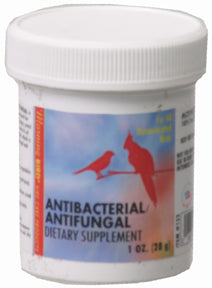 Antifungal/Antibacterial Dietary Supplement - 1 oz