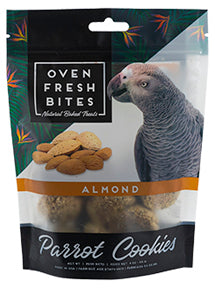 Birdie Munchies - Almond -4 oz