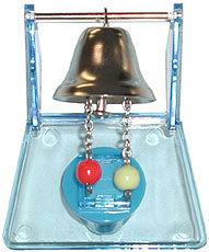 Bell with Pendulot