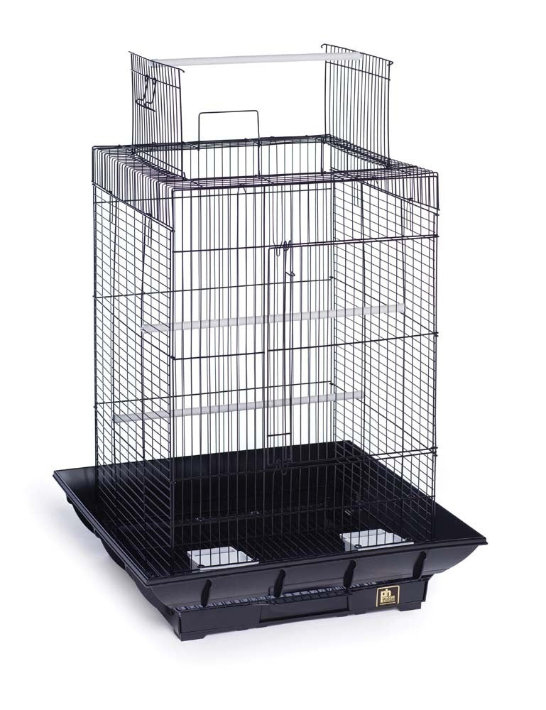 Clean Life Playtop Cage 18x18x27