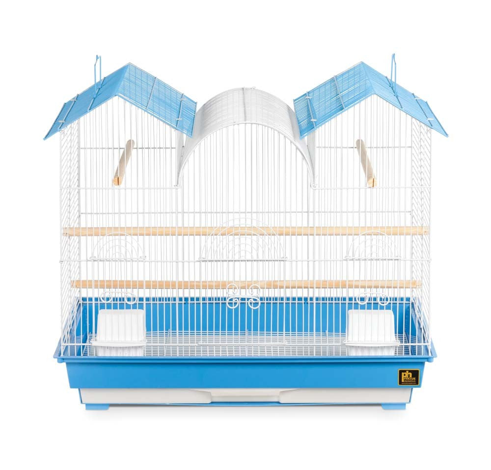 Triple Roof Cage 26x14