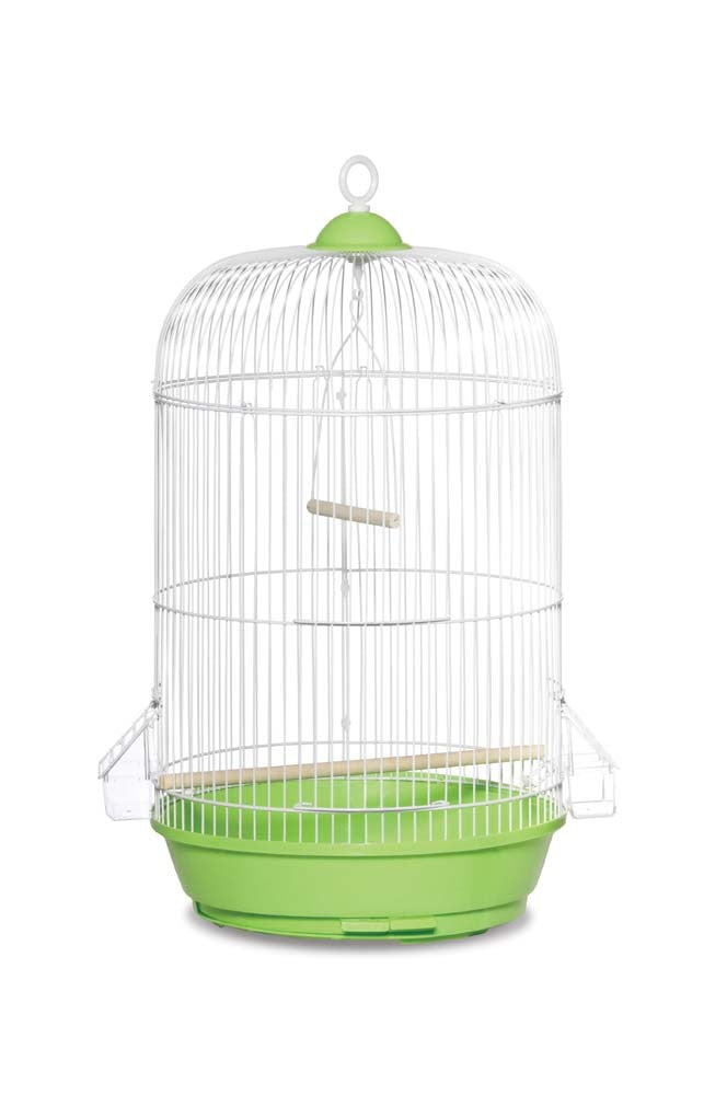 Small Round Cage