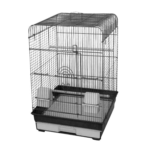 "Flat Top Tall Cage 18"" x 18"""