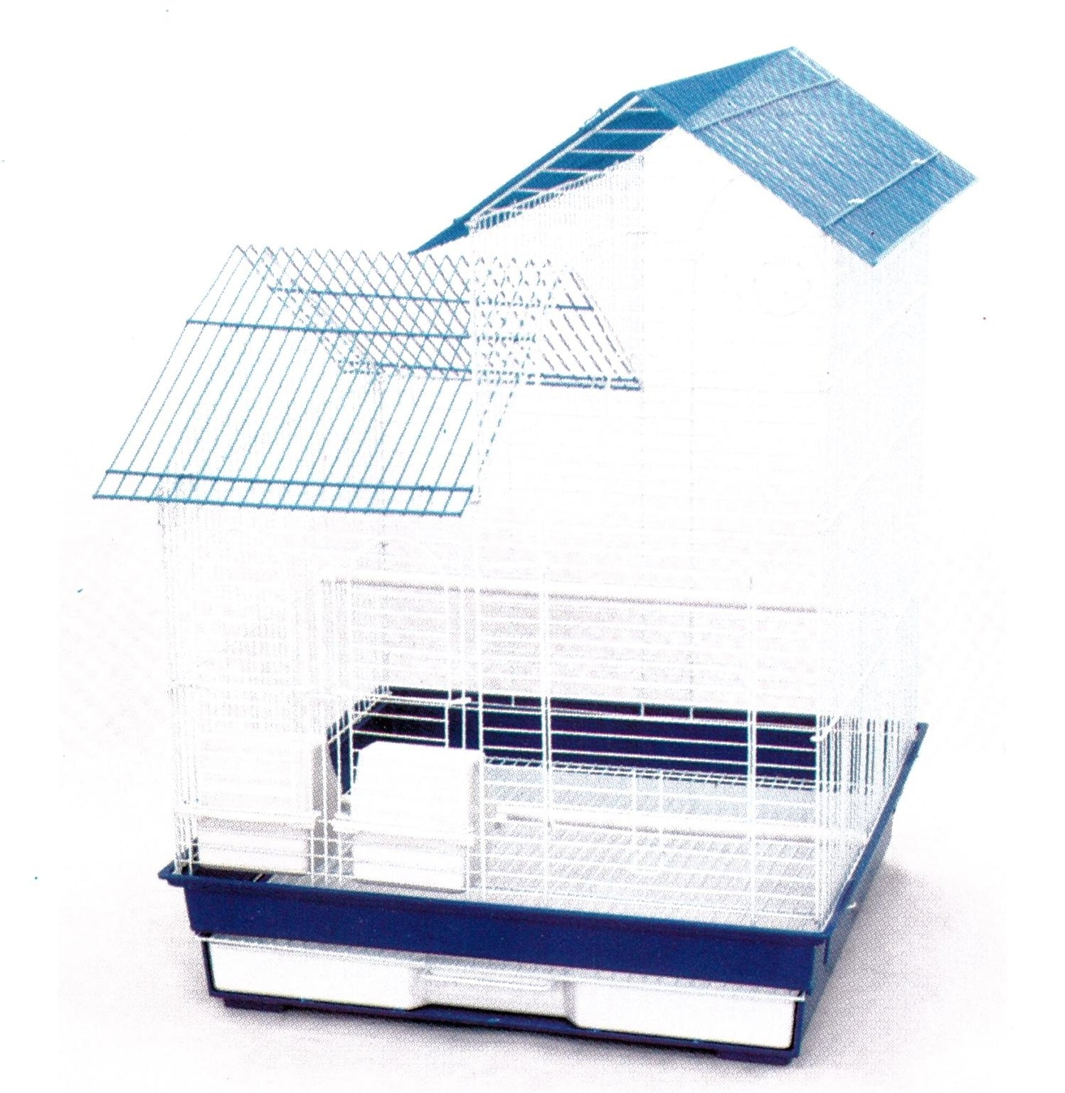 "House Top Cage 18"" x 18"""