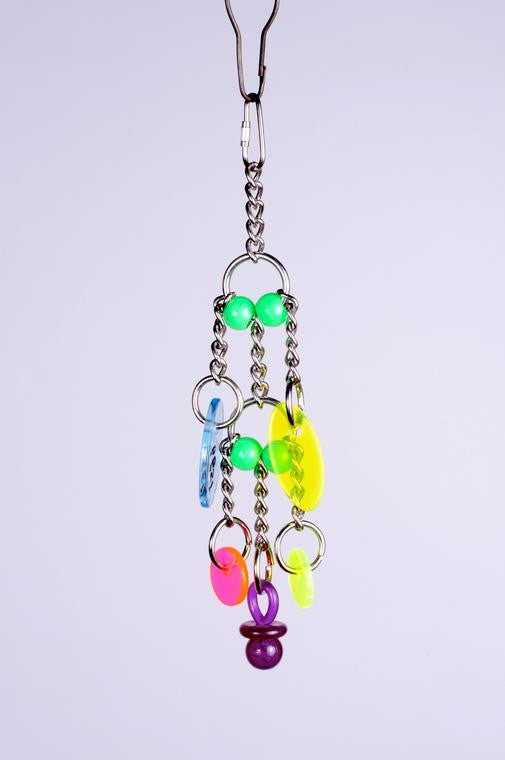 Acrylic Charms Dangle