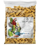 Tropican High Performance Sticks for Parrots - 1.5 kg (3.3 lb)  Tropican High Performance Sticks for Parrots