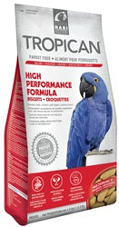 Tropican High Performance Biscuits for Parrots
