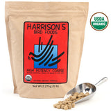 Harrison's High Potency Coarse Pellets