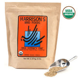 Harrison's High Potency Fine Pellets