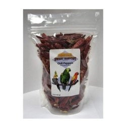 Sweet Harvest Chili Pepper Treat for All Parrots