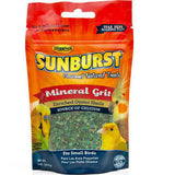 Sunburst Mineral Grit for Small Birds