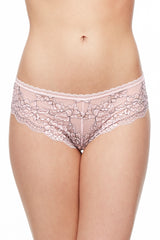 Lacy Dainties Cheeky Panty