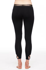 Legging with Side Details