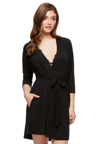 Summer Nights Robe
