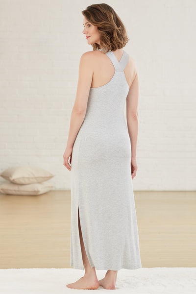 Urban Escape Gown with Shelf Bra