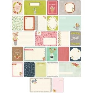 Themed Cards - Floral 60pk - Shop and Crop Scrapbooking