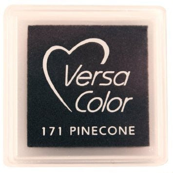 VersaColor Pine Cone Ink - Shop and Crop Scrapbooking