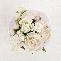 Prima Flowers - Northpark - Shop and Crop Scrapbooking