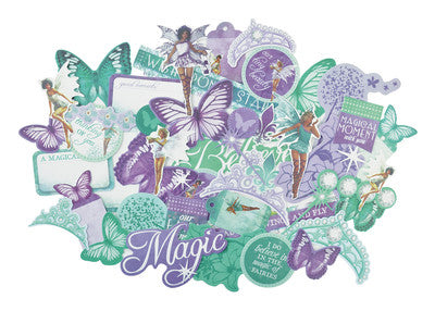 Fairy Dust Collectables - Shop and Crop Scrapbooking
