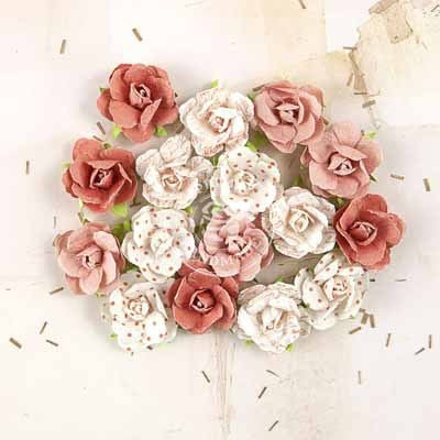 Prima Flowers  Melbourne - Kangaroo - Shop and Crop Scrapbooking