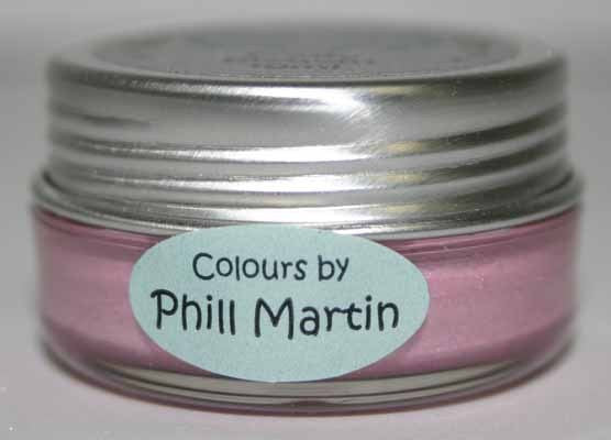 Phill Martin CS Gilding Wax Frosty Blossom - Shop and Crop Scrapbooking