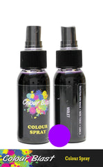 Colour Spray - Violet