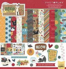Photo Play Roxie & Friends - Collection Kit