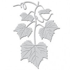 Leafy Vine Small - Shop and Crop Scrapbooking