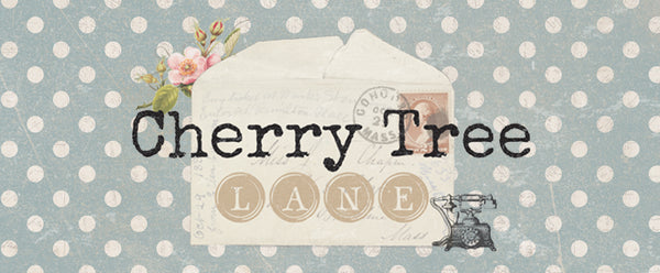 Kaisercraft Cherry Tree Lane Collection Deal