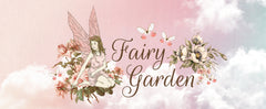 Kaisercraft Fairy Garden Collection Deal