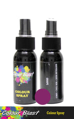 Colour Sprays - Grape
