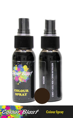 Colour Sprays - Mocha