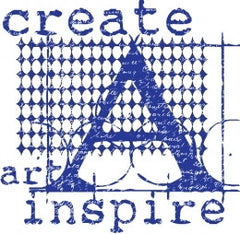 Create; Art; Inspire Cling Stamp
