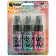 Dylusions Mica Spray