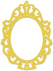 Decorative Dies - Ornate Frame - DD310