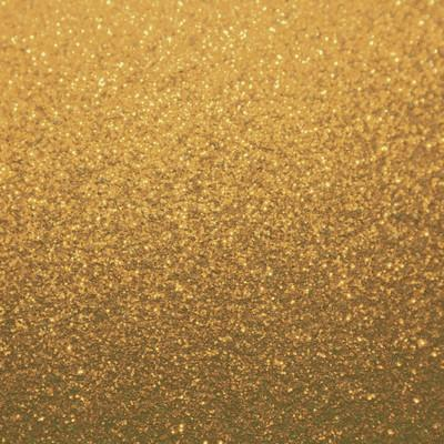 All That Glitters 12x12 Specialty Paper - Gold Glitter - Shop and Crop Scrapbooking