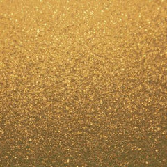 All That Glitters 12x12 Specialty Paper - Gold Glitter