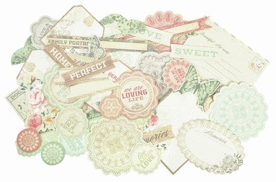 Rustic Harmony Collectables - Shop and Crop Scrapbooking
