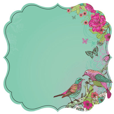 Fly Free Specialty - Die Cut Friendship - Shop and Crop Scrapbooking