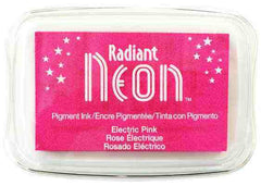 Radiant Neon-Electric Pink