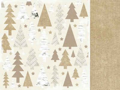 Kaiser Craft Christmas Decoration Paper - Shop and Crop Scrapbooking