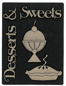 Desserts & Sweets - Shop and Crop Scrapbooking