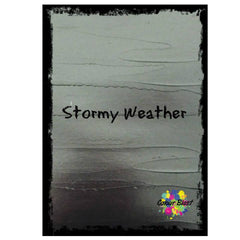 Colour Blast Paste- Stormy Weather