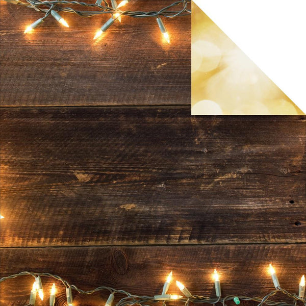 Kaisercraft Christmas Basecoat/Lights - Shop and Crop Scrapbooking