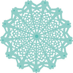 Kaisercraft Decorative Die - Lace Parasol DD580