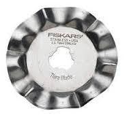 Fiskars 45mm Tiara Blade - Shop and Crop Scrapbooking