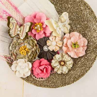 Debutante-Daniella - Shop and Crop Scrapbooking
