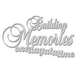 Building-Memories-One-Day-At-A-Time - Shop and Crop Scrapbooking