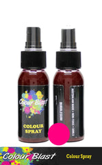 Colour Sprays - Bubblegum
