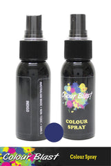 Colour Sprays - Indigo